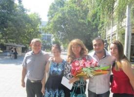 Пазарджишката организация на БСП направи над десет номинации за президент и вицепрезидент