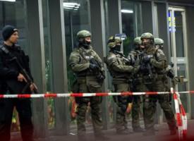 """Има простреляна българка в търговския център """"Олимпия"""" в Мюнхен"""