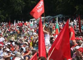 Над 500 социалисти от региона се качват на Бузлуджа в събота