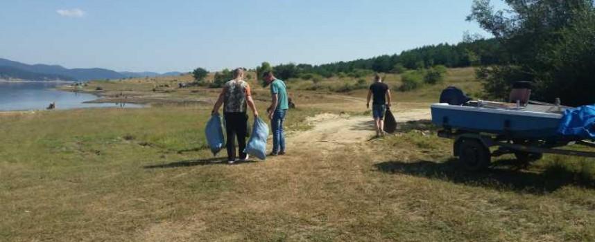 МОСВ дава 3,5 млн. лв. за чиста околна среда
