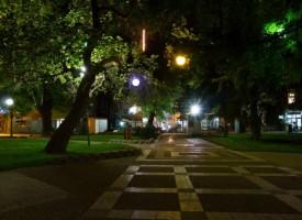 Пазарджик: Холандец пушил марихуана в Градската градина, двама го гледали