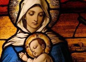 Почитаме днес Успението на Света Анна