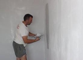 Започна ремонтът на стадиона в Лозен