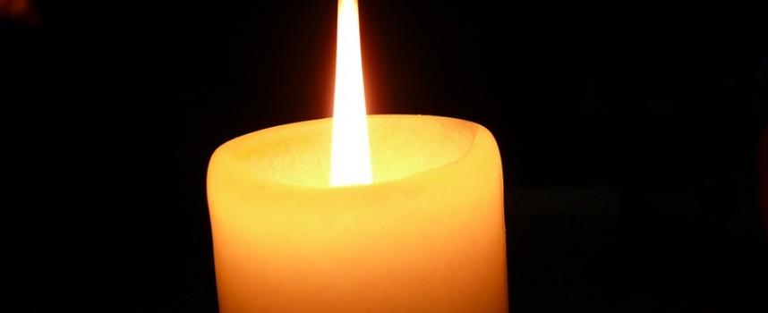 """In memoriam: Сбогуваме се утре с учителката от СУ""""Г.Бенковски"""" – Мария Манева"""