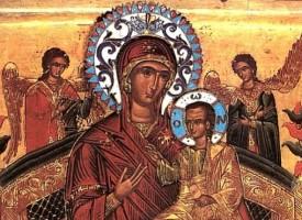 От утре: Започват Богородичните пости