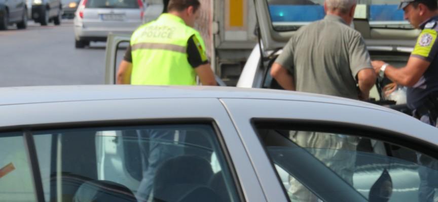 Ад на кръговото на Марица, камион сгази велосипедистка (снимките са със шокиращо съдържание)