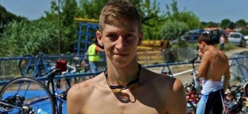 """Йордан Гюров от СК""""Шампион"""" с най-предно класиране от българските петобойци"""