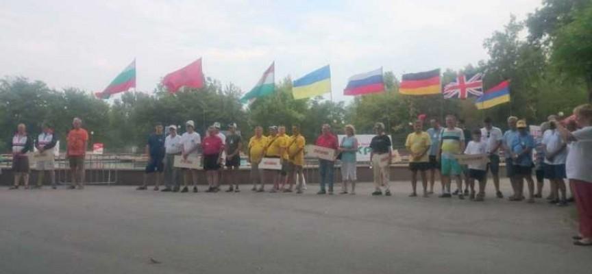 Започна Европейското първенство по корабомоделен спорт