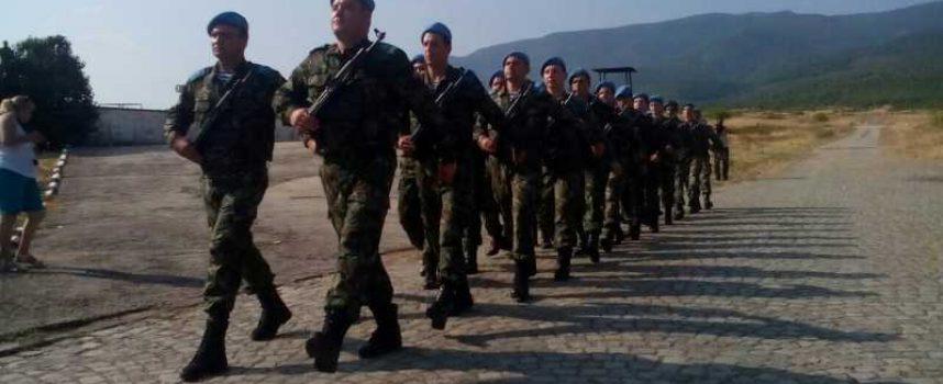 """УТРЕ: Кампанията """"Бъди войник"""" идва в Пазарджик"""