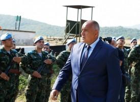 С 6 млн. лв. ще се строи нова военна сграда на полигона в Црънча (снимки)