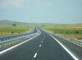 1350 лв. глоба ще плати джигит карал с 266 км/час на магистралата