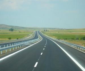 """Започват поправката на проблемния участък между Чирпан и Стара Загора на АМ """"Тракия"""""""