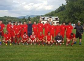 """Отборът на """"Свобода"""" Пещера ще се включи във """"В"""" Югозападна футболна група"""