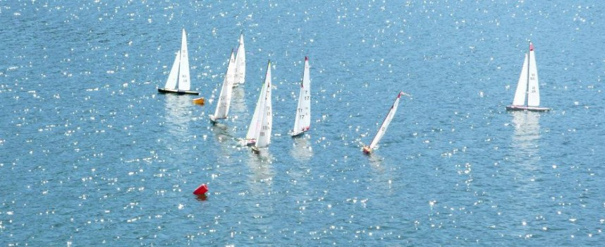 Корабомоделен спорт: Eвропейски резултати и за българите