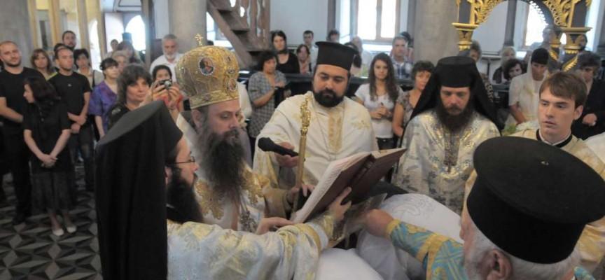 150 годишна църква в Пазарджик чества днес храмовия си празник