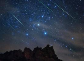 Бековите скали снощи приютиха желаещи да видят Персеидите