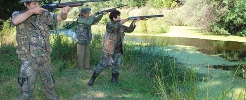 УТРЕ: Авджиите откриват сезона за прелетен дивеч