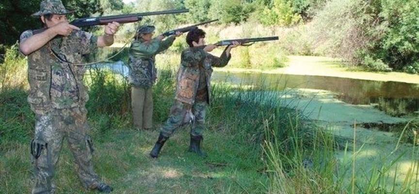 Идната събота откриват ловния сезон, стрелят по гугутки