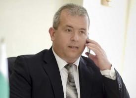 Йордан Младенов: В БСП има енергия за силна президентска кампания