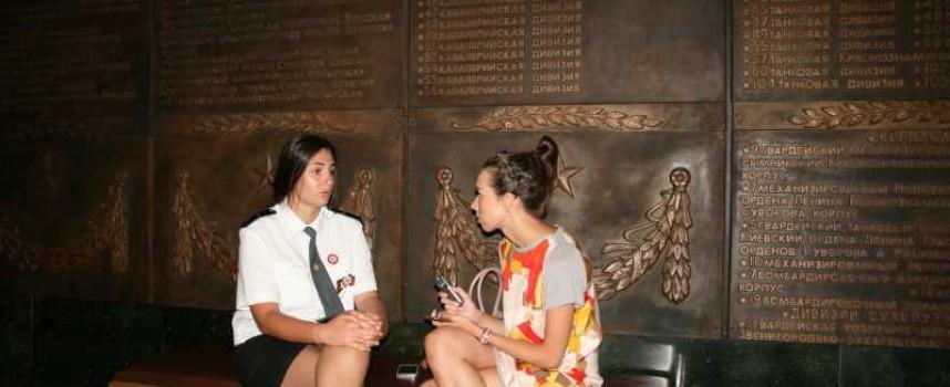 19 годишната Николита Вълева от Пазарджик ще учи право в Санкт Петербург
