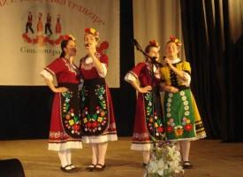 """""""Елица"""" представя страната ни и Пазарджик в Норма"""