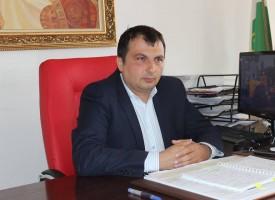 Кметът Марин Рачев: Георги Мърков сее инсинуации, но само преди избори се показва пред хората