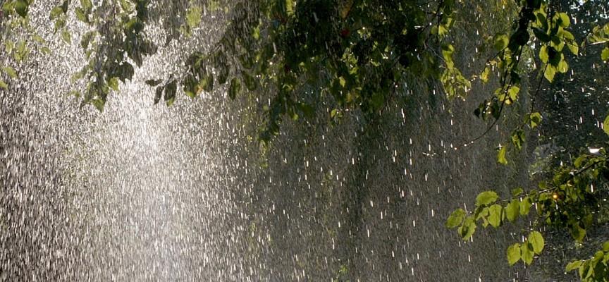 Областта: Виж къде валя най-много вчера