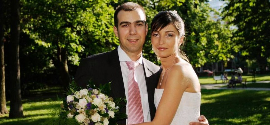 Светска хроника: Министър Екатерина Захариева празнува днес 10 години от сватбата си