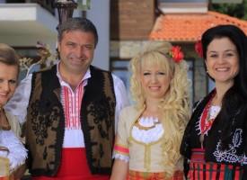 В събота: Роси Пейчева и Тинчо Севдалинов радват Фотиново на Събора
