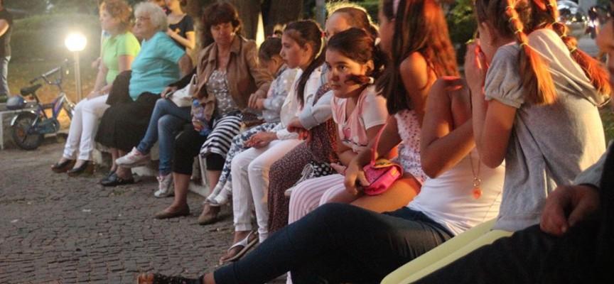 Септември отбеляза Международния ден на младежта