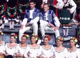 """ДЮФА """"Елица"""" със самостоятелен концерт на летните културни празници в Добринище"""