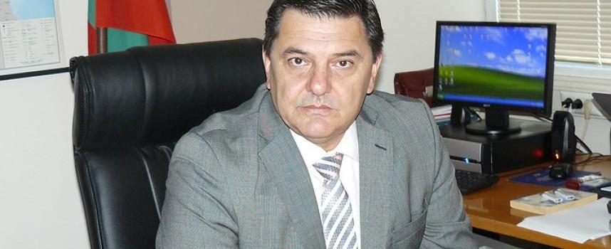 Прокурор Иван Даскалов единствен кандидат за Апелативна прокуратура в Пловдив