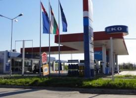 Вчера: Теч на газ в бензиностанция спря от движение три влака