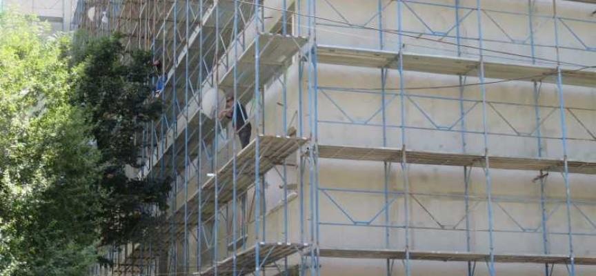 Общината спря приема на документи за саниране на малки сгради