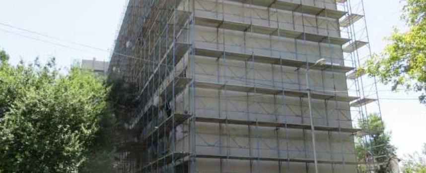 """До дни: Започва санирането и на """"червения блок"""" в Пазарджик"""