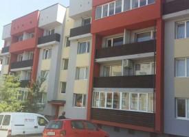 Втори саниран блок вече има в Брацигово