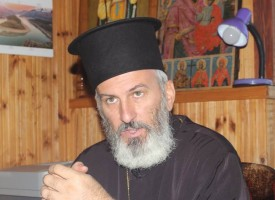 Отец Йордан: За да служим в новия храм трябва още малко време, чакаме Митрополията