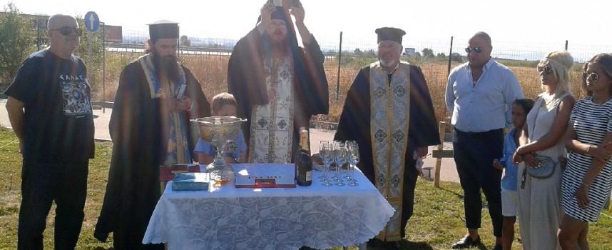 Щърково ще се сдобие с паракис на Богородица Одигитрия