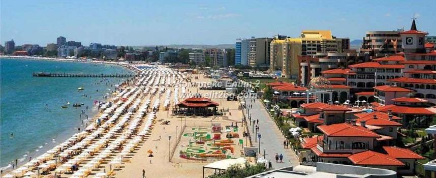 На Слънчев бряг: Пазарджиклии са замесени в екшън за подялба на територия за наркотици