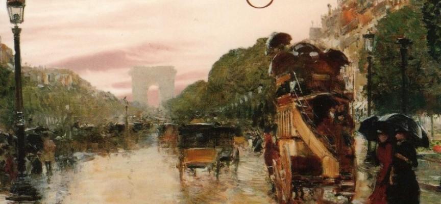 """Какво четеш: В сезона на отпуските """"Разходка в Париж"""" – първа в класацията на """"Хермес"""""""