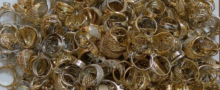 На Капитан Андреево: Нашенци вкарват злато от Турция в гащи и сутиени