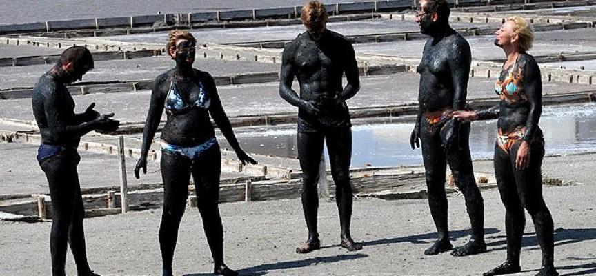От събота: На кални бани в Стрелча