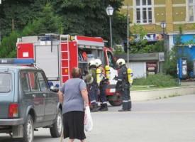 33 пожара от петък до днес