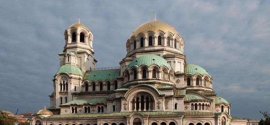 Днес да почерпят: Александър и Александрия