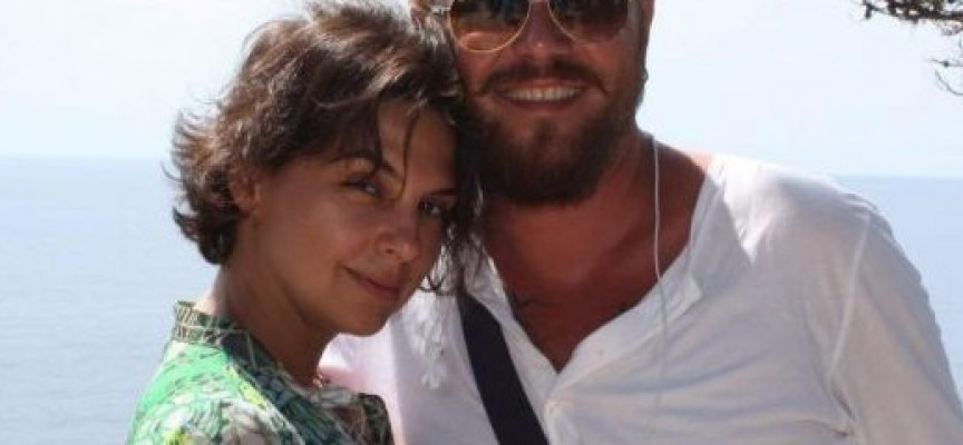 Миро Костадинов мина под венчило на остров Корфу