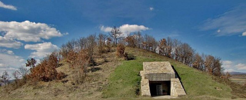 Община Стрелча участва в конкурс на Министерството на туризма