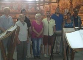 """Катедралният хор към """"Успение Богородично"""" търси баритони и баси"""