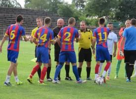 Трети кръг на областните футболни групи се играе днес, вижте кой с кого