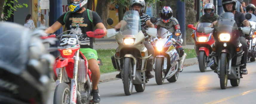 Пазарджишки мотоциклетист стана жертва на Мерцедес в София