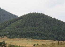 Тайни и загадки: Равногор е обграден от природни пирамиди, родее ли се с Босненските?